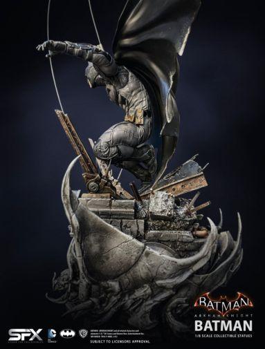 Silver Fox Collectibles - Batman - Arkham Knight Batman - 16