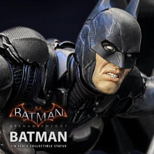 Silver Fox Collectibles - Batman - Arkham Knight Batman - 19