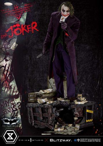 Prime 1 Studio - Batman - The Dark Knight - Joker - 04
