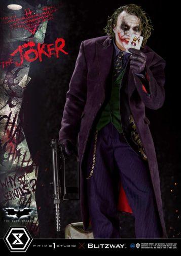 Prime 1 Studio - Batman - The Dark Knight - Joker - 16