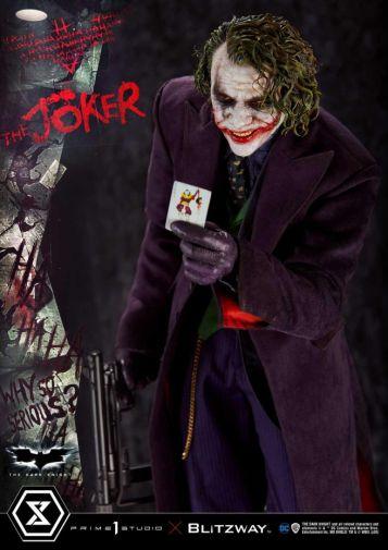 Prime 1 Studio - Batman - The Dark Knight - Joker - 19