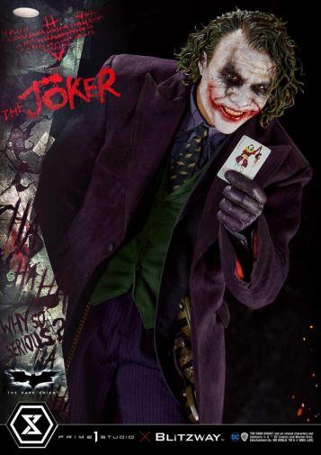 Prime 1 Studio - Batman - The Dark Knight - Joker - 20