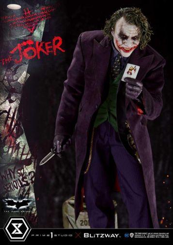 Prime 1 Studio - Batman - The Dark Knight - Joker - 23