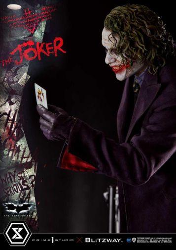 Prime 1 Studio - Batman - The Dark Knight - Joker - 30