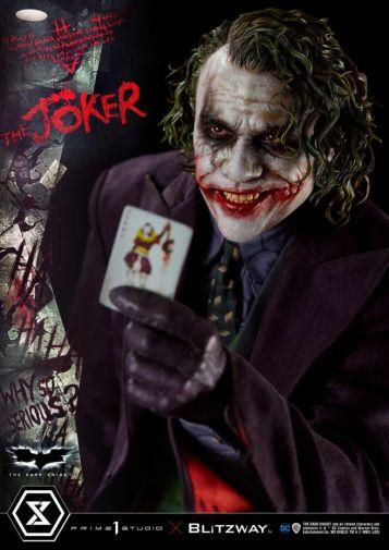Prime 1 Studio - Batman - The Dark Knight - Joker - 34