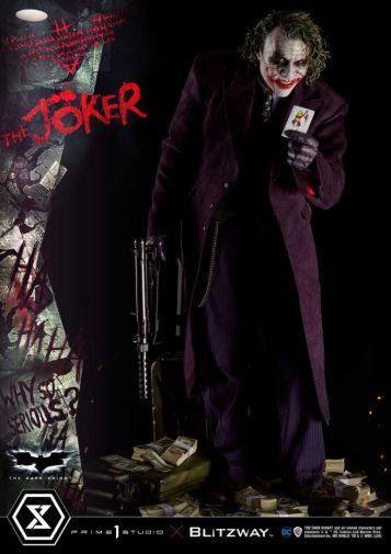 Prime 1 Studio - Batman - The Dark Knight - Joker - 47