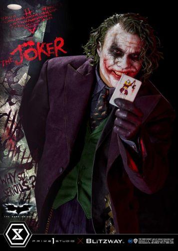 Prime 1 Studio - Batman - The Dark Knight - Joker - 49