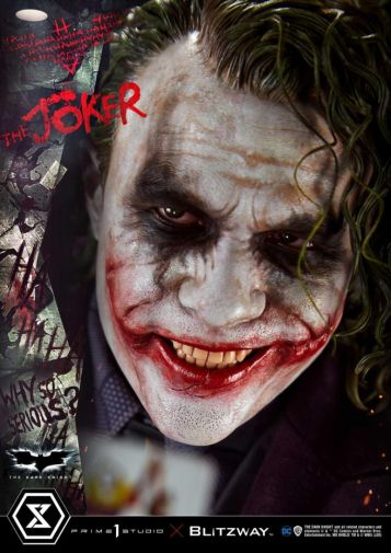 Prime 1 Studio - Batman - The Dark Knight - Joker - 52