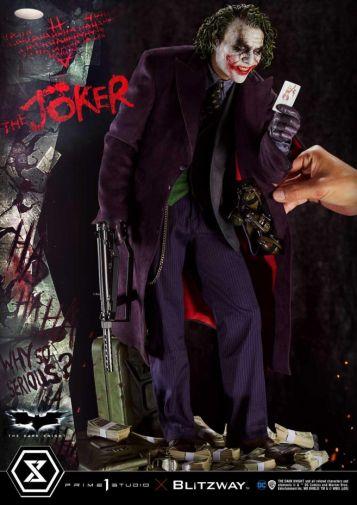 Prime 1 Studio - Batman - The Dark Knight - Joker - 53