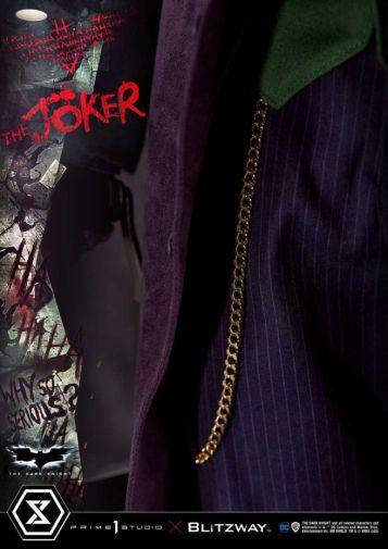 Prime 1 Studio - Batman - The Dark Knight - Joker - 55