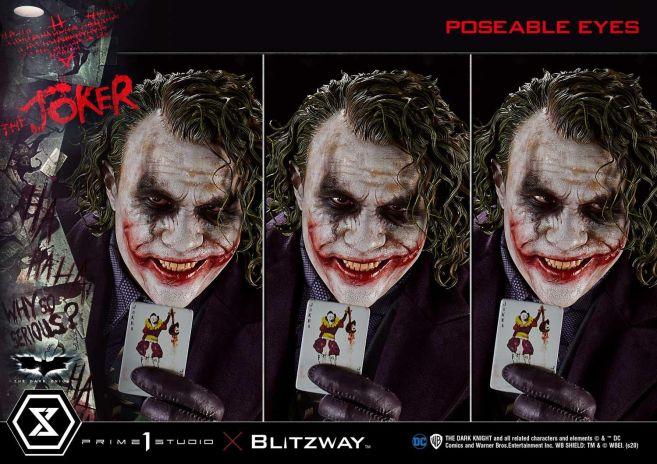 Prime 1 Studio - Batman - The Dark Knight - Joker - 61