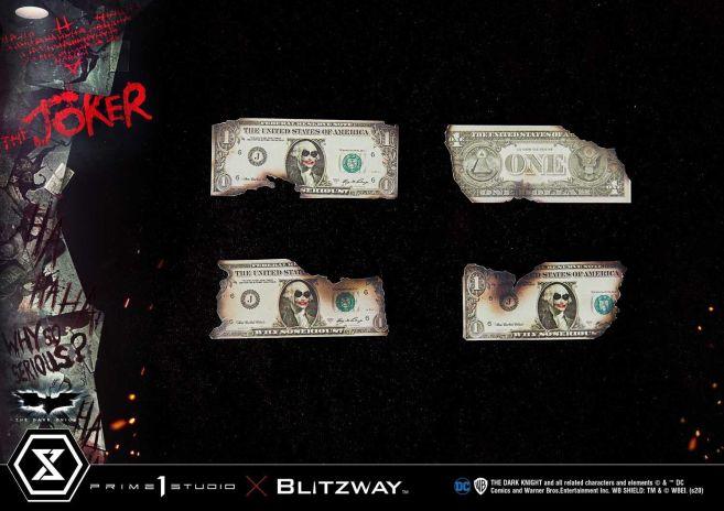 Prime 1 Studio - Batman - The Dark Knight - Joker - 68