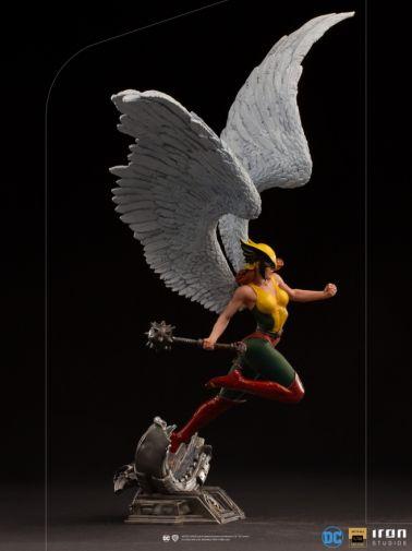 Iron Studios - DC Comics - Hawkgirl - 07