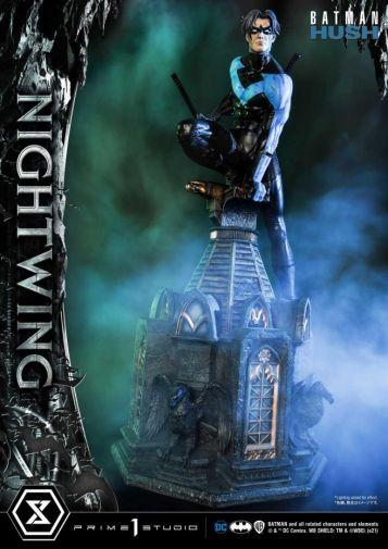 Prime 1 Studio - Batman Hush - Nightwing - 03