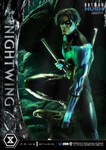 Prime 1 Studio - Batman Hush - Nightwing - 05