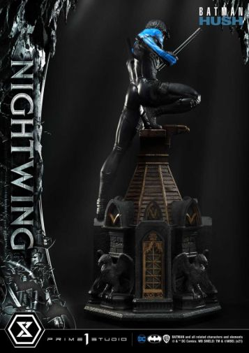 Prime 1 Studio - Batman Hush - Nightwing - 18