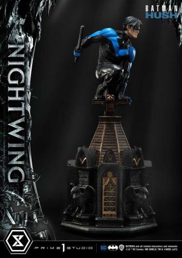 Prime 1 Studio - Batman Hush - Nightwing - 19