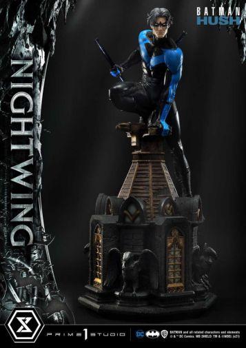 Prime 1 Studio - Batman Hush - Nightwing - 21