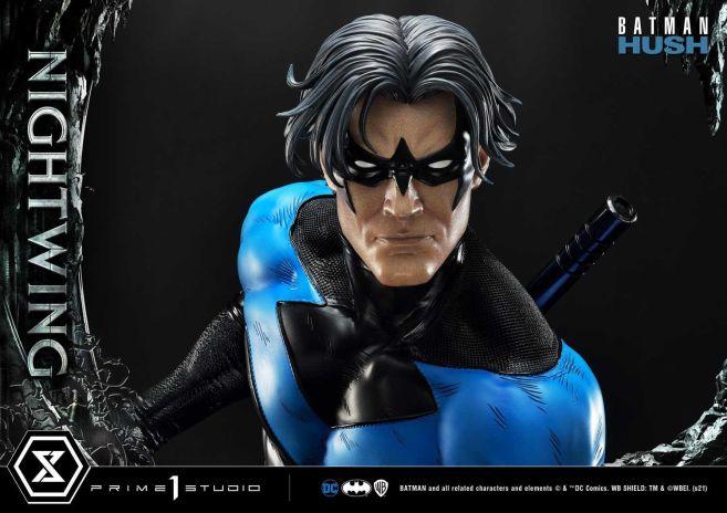 Prime 1 Studio - Batman Hush - Nightwing - 26