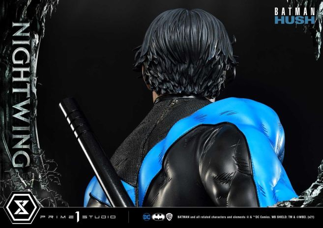 Prime 1 Studio - Batman Hush - Nightwing - 32