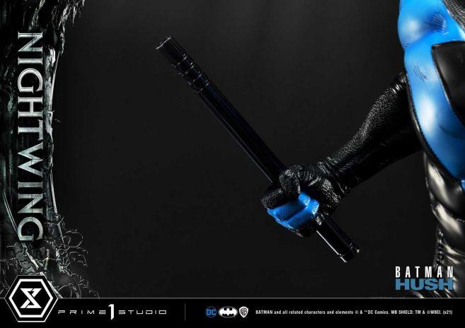 Prime 1 Studio - Batman Hush - Nightwing - 33