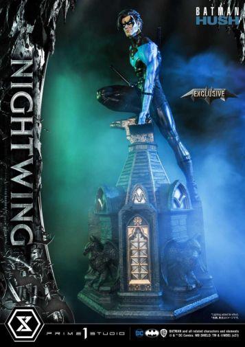 Prime 1 Studio - Batman Hush - Nightwing - 41