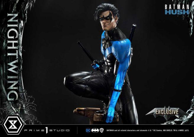 Prime 1 Studio - Batman Hush - Nightwing - 47