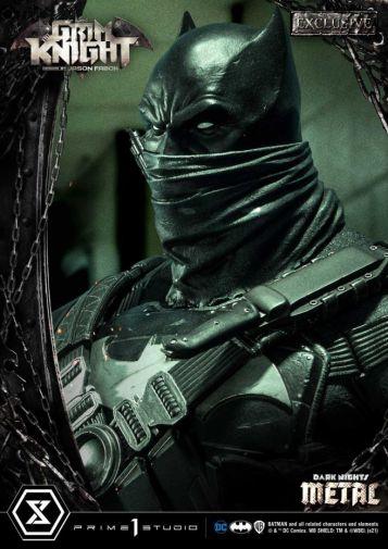 Prime 1 Studio - Dark Knights Metal - Grim Knight - 23