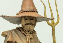 Diamond Select - DC Gallery Scarecrow