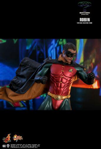 Hot Toys - Batman Forever - Robin - 11