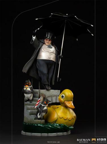 Iron Studios - Batman Returns - Penguin - 03