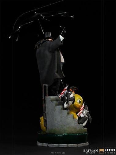 Iron Studios - Batman Returns - Penguin - 06