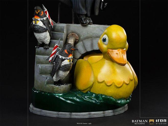 Iron Studios - Batman Returns - Penguin - 11