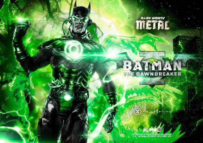 Prime 1 Studio - Dark Nights Metal - The Dawnbreaker - 01
