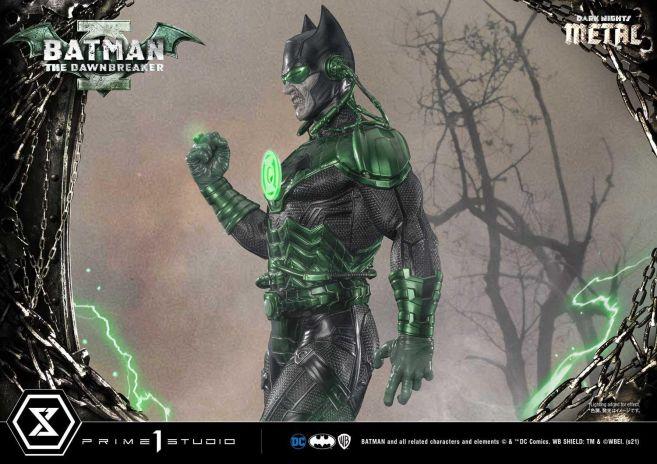 Prime 1 Studio - Dark Nights Metal - The Dawnbreaker - 17