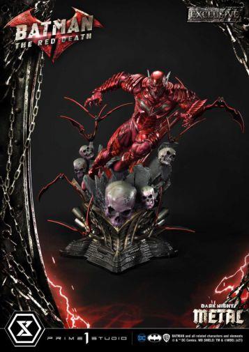 Prime 1 Studio - Dark Nights Metal - The Red Death - 30