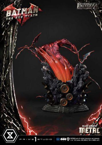 Prime 1 Studio - Dark Nights Metal - The Red Death - 32