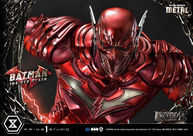Prime 1 Studio - Dark Nights Metal - The Red Death - 34