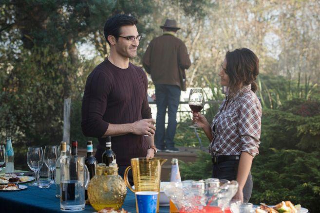 Superman and Lois - Season 1 - Episode 02 - 01