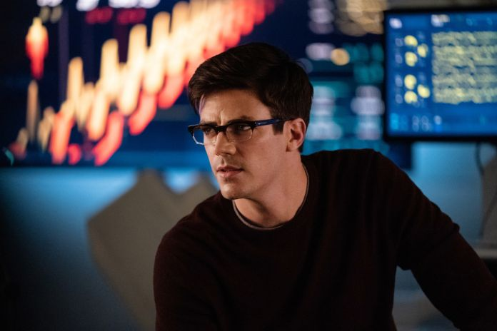 """The Flash Season 7, Episode 1, """"All's Wells That Ends Wells"""""""