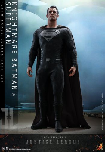 Hot Toys - Zack Snyders Justice League - Two-Pack - 15