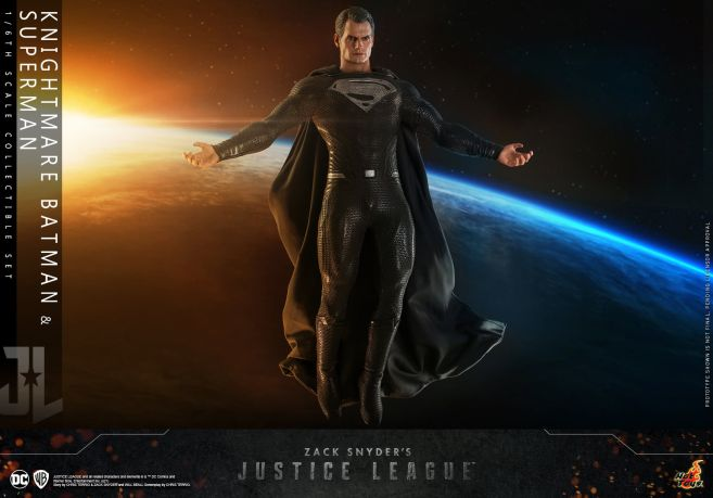 Hot Toys - Zack Snyders Justice League - Two-Pack - 22