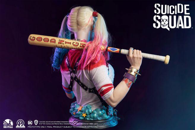 Infinity Studio - Suicide Squad - Harley Quinn - 09