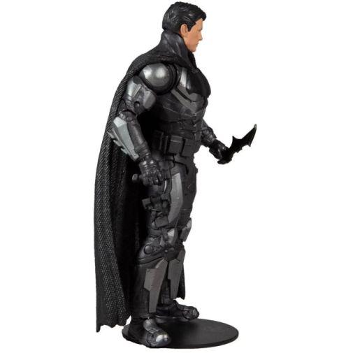 McFarlane Toys - DC Multiverse - Zack Snyders Justice League - Batman - Unmasked - 05