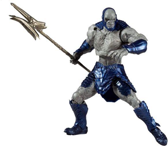 McFarlane Toys - DC Multiverse - Zack Snyders Justice League - Darkseid - 01