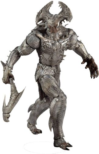 McFarlane Toys - DC Multiverse - Zack Snyders Justice League - Steppenwolf - 01