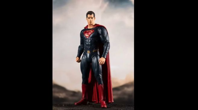 McFarlane Toys - Zack Snyders Justice League - Superman - 01