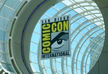 Shutterstock - San Diego Comic-Con - Alessia Campoli