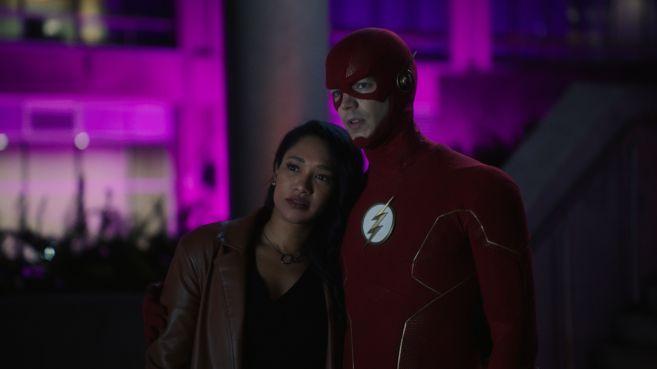 The Flash - Season 7 - Ep 03 - 06