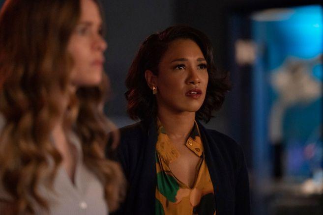 The Flash - Season 7 - Ep 05 - 05